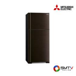 MITSUBISHI ตู้เย็น 2 ประตู 18 คิว รุ่น MR-F56EM ( MR-F56EM ) รหัสสินค้า : mrf56em
