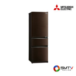 MITSUBISHI ตู้เย็น 3 ประตู 12.6 คิว รุ่น MR-CX42EM ( MR-CX42EM ) รหัสสินค้า : mrcx42em