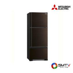 MITSUBISHI ตู้เย็น 3 ประตู 14.6 คิว รุ่น MR-V46EM ( MR-V46EM ) รหัสสินค้า : mrv46em