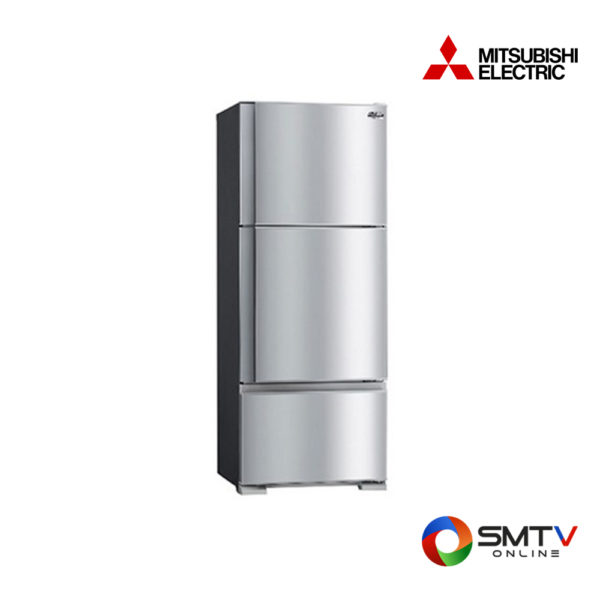 MITSUBISHI-ตู้เย็น-3-ประตู-14.6-คิว-รุ่น-MR-V46EM-ST