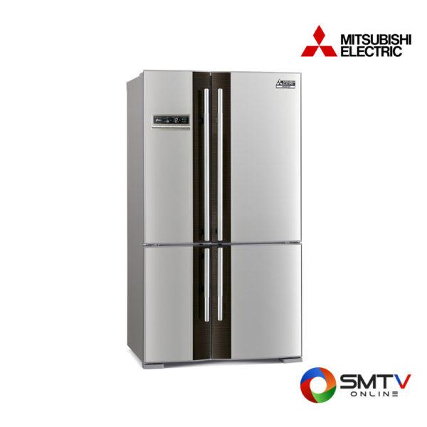 MITSUBISHI-ตู้เย็น-4-ประตู-20.5-คิว-รุ่น-MR-L65EM-ST