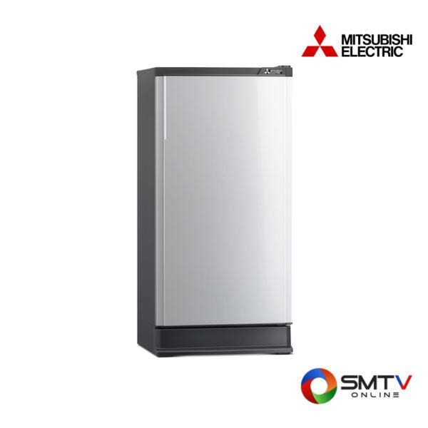 MITSUBSHI-ตู้เย็น-1-ประตู-6-คิว-รุ่น-MR-17M-SL