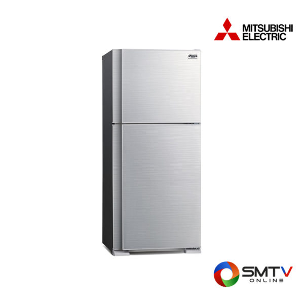 MITSUBSHI-ตู้เย็น-2-ประตู-12.2-คิว-รุ่น-MR-F38EM-SL