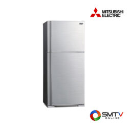 MITSUBISHI ตู้เย็น 2 ประตู 12.2 คิว รุ่น MR-F38EM-ST ( MR-F38EM-ST ) รหัสสินค้า : mrf38emst