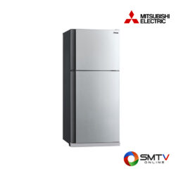 MITSUBISHI ตู้เย็น 2 ประตู 12.2 คิว รุ่น MR-F38M - หลากสี ( MR-F38M ) รหัสสินค้า : mrf38m