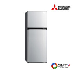 MITSUBISHI ตู้เย็น 2 ประตู 9.7 คิว รุ่น MR-FV29EN - หลากสี ( MR-FV29EN ) รหัสสินค้า : mrfv29en
