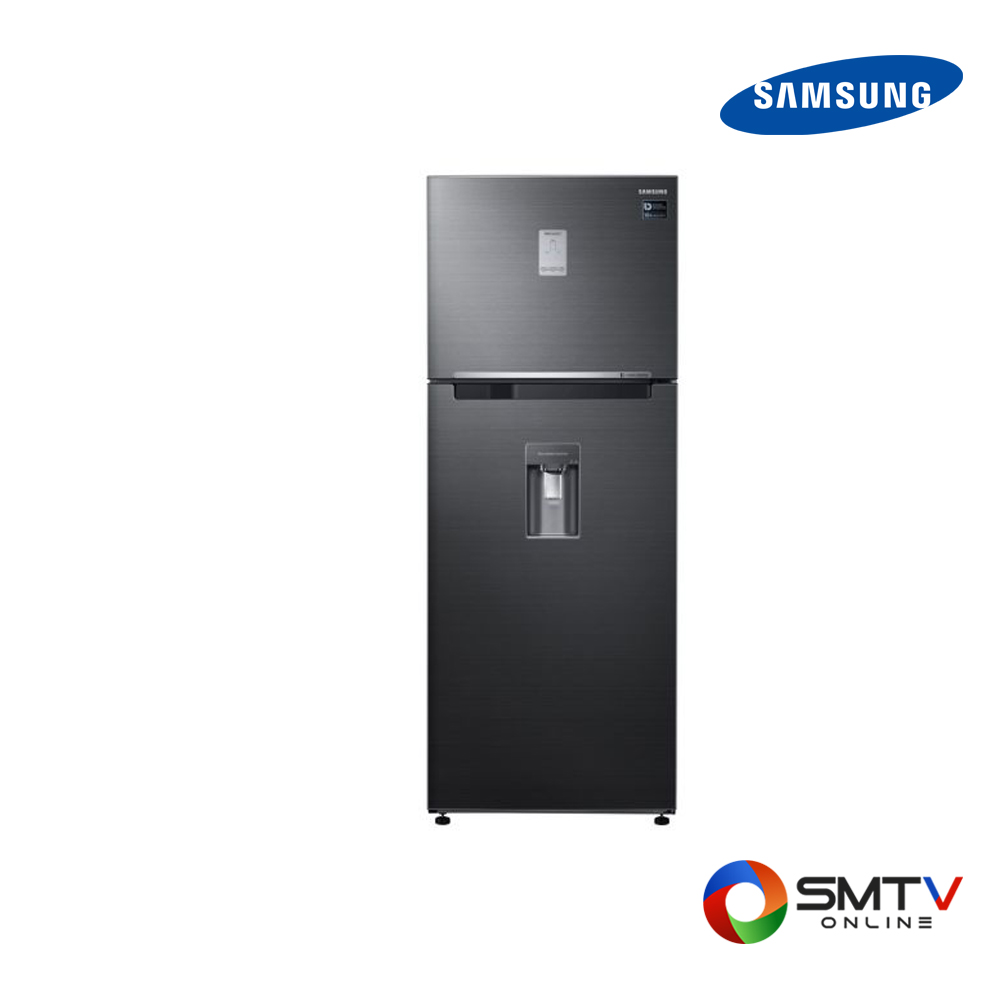 SAMSUNG ตู้เย็น 2 ประตู 16.3 คิว รุ่น RT46K6855BS