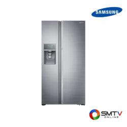 SAMSUNG ตู้เย็น Side BY Side 28.3 คิว รุ่น RH77J90407F ( RH77J90407F ) รหัสสินค้า : rh77j90407f