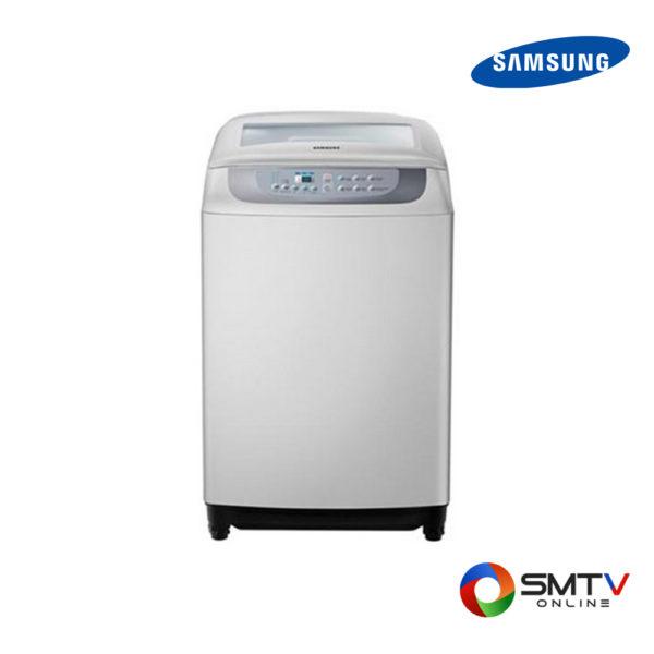 SAMSUNG-เครื่องซักผ้าฝาบน-รุ่น-WA13F5S3QRY