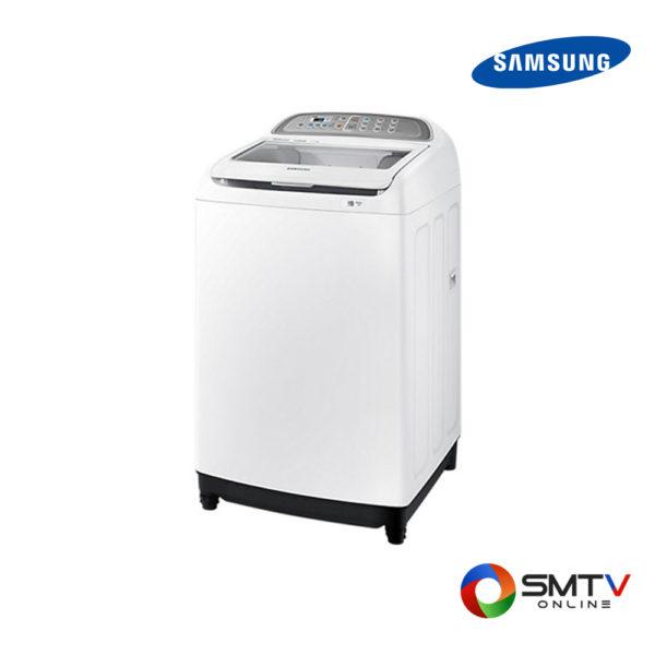 SAMSUNG-เครื่องซักผ้าฝาบน-รุ่น-WA13J6730SW