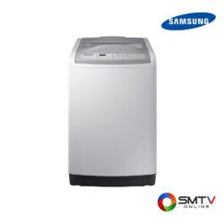 SAMSUNG เครื่องซักผ้าฝาบน รุ่น WA90M5110SG ( WA90M5110SG ) รหัสสินค้า : wa90m5110sg