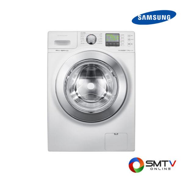 SAMSUNG-เครื่องซักผ้าฝาหน้า-รุ่น-WF1124XBC