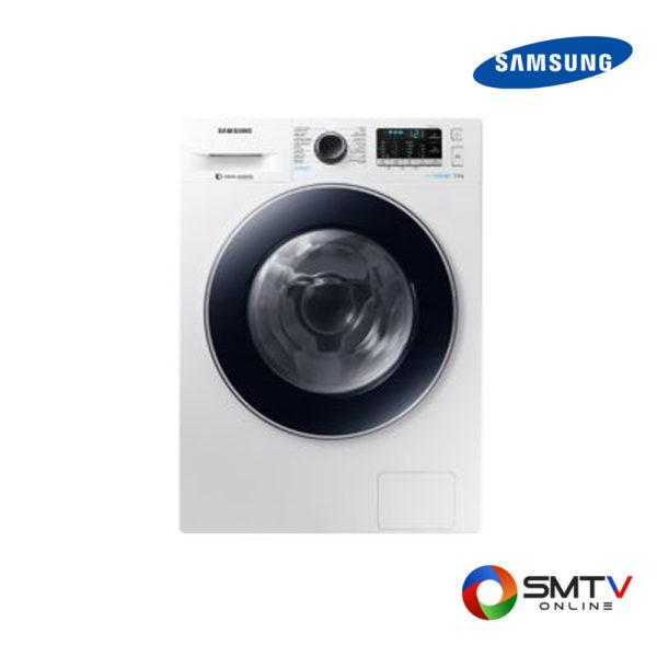SAMSUNG-เครื่องซักผ้าฝาหน้า-รุ่น-WW75J52E0BW