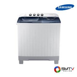 SAMSUNG เครื่องซักผ้า 2 ถัง รุ่น WT12J4200MB ( WT12J4200MB ) รหัสสินค้า : wt12j4200mb