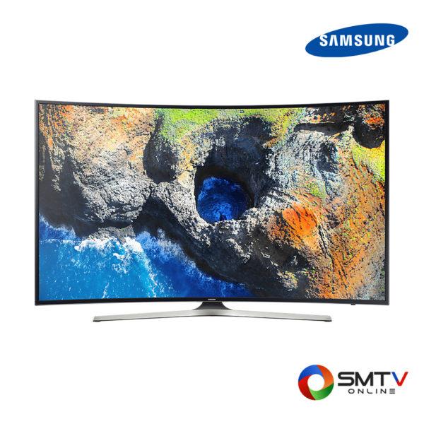 SAMSUNG LED TV 55″ UA55MU6300KXXT