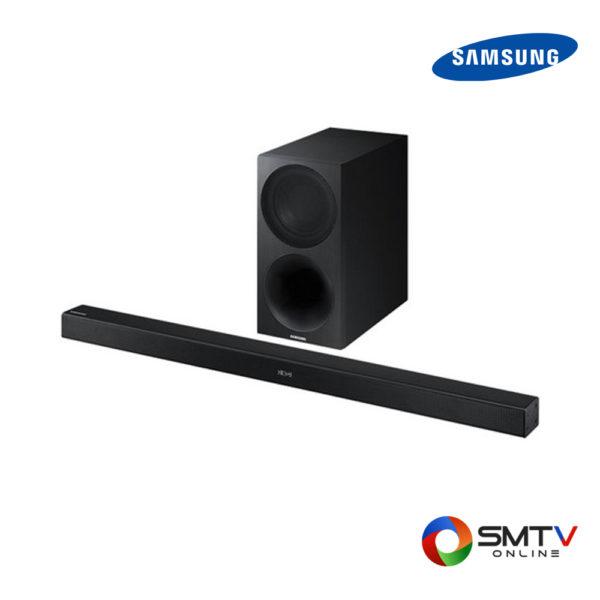 SAMSUNG Sound Bar รุ่น HW M450