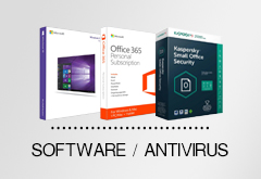 SOFTWARE-ANTIVIRUS