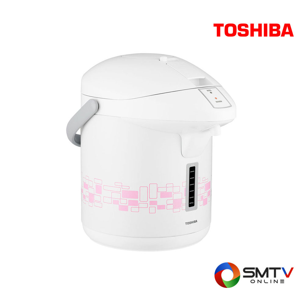TOSHIBA-กระติกน้ำร้อน-2.6-ลิตร-รุ่น-PLK-G26esp