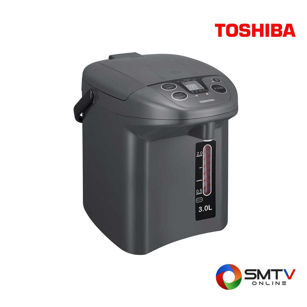 TOSHIBA-กระติกน้ำร้อน-3-ลิตร-รุ่น-PLK-30FLkh