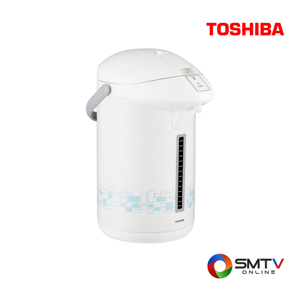 TOSHIBA กระติกน้ำร้อน 3.3 ลิตร รุ่น PLK-G33 คละสี ( PLK-G33 ) รหัสสินค้า : plkg33