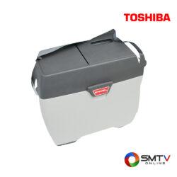 TOSHIBA ตู้เย็นเคลื่อนที่ รุ่น MD14F-TH ( MD14F-TH ) รหัสสินค้า : md14fth