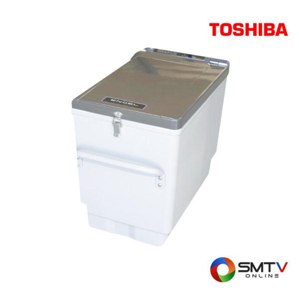 TOSHIBA-ตู้เย็นเคลื่อนที่-รุ่น-MT27F-TH