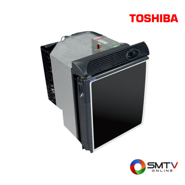 TOSHIBA ตู้เย็นเคลื่อนที่ รุ่น SR48F-TH-T