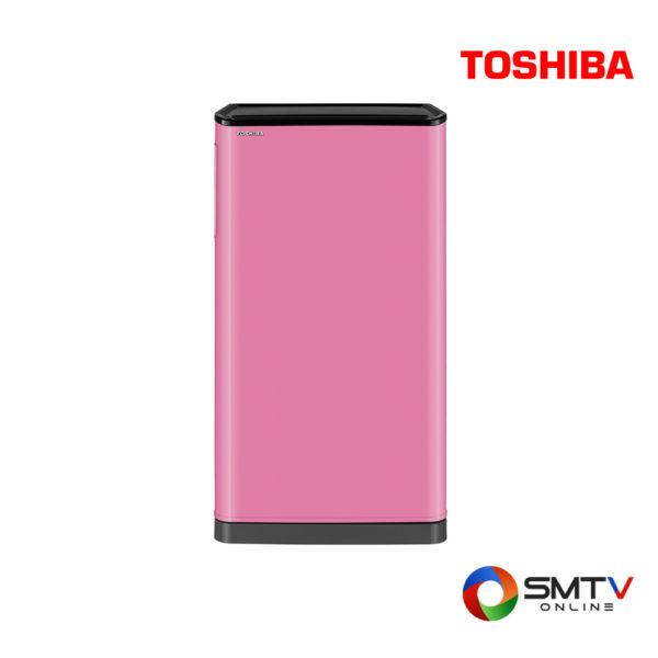 TOSHIBA-ตู้เย็น-1-ประตู-5.2-คิว-รุ่น-GR-B148Sp