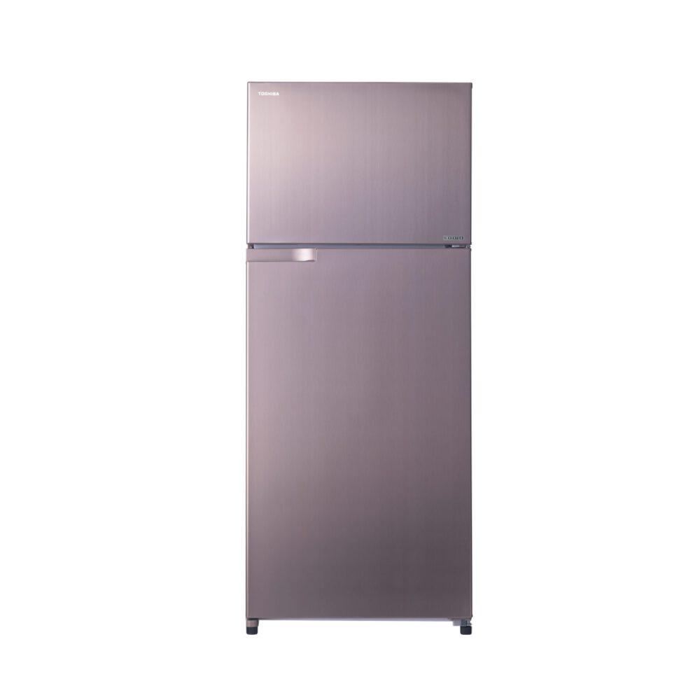 TOSHIBA ตู้เย็น 2 ประตู 16.7 คิว รุ่น GR-H52KBZ ( GR-H52KBZ ) รหัสสินค้า : grh52kbz