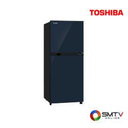 TOSHIBA ตู้เย็น 2 ประตู 6.8 คิว รุ่น GR-M25KUBZ คละสี ( GR-M25KUBZ ) รหัสสินค้า : grm25kubz