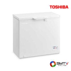 TOSHIBA-ตู้แช่แข็ง-7-คิว-รุ่น-CR-A198K
