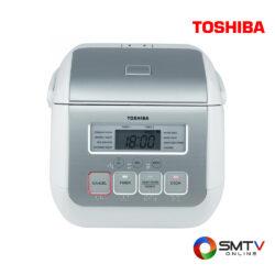 TOSHIBA หม้อหุงข้าว 0.54 ลิตร รุ่น RC-5MS - คละสี ( RC-5MS ) รหัสสินค้า : rc5ms