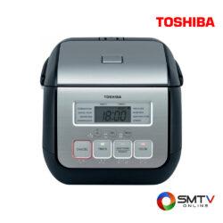 TOSHIBA-หม้อหุงข้าว-0.54-ลิตร-รุ่น-RC-5MS-k