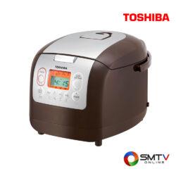TOSHIBA หม้อหุงข้าว 1 ลิตร รุ่น RC-10NMF - คละสี ( RC-10NMF ) รหัสสินค้า : rc10nmf
