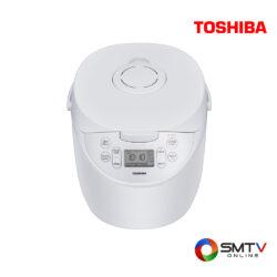 TOSHIBA หม้อหุงข้าว 1.8 ลิตร รุ่น RC-B18A ( RC-B18A ) รหัสสินค้า : rcb18a