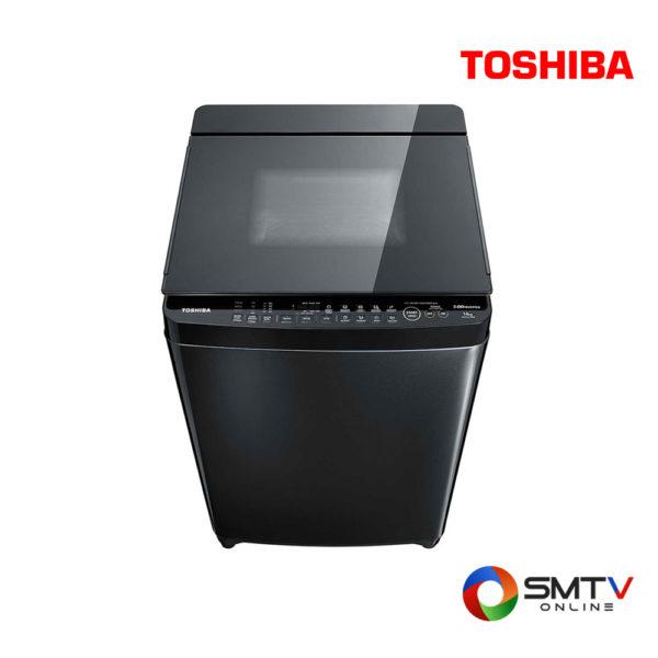 TOSHIBA-เครื่องซักผ้า-ฝาบน-14-กก.-รุ่น-AW-DC1500WT