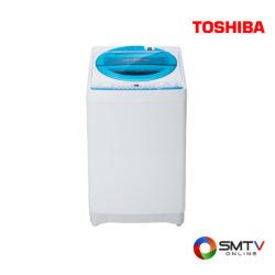 TOSHIBA เครื่องซักผ้า ฝาบน 8 กก. รุ่น AW-E900LT ( AW-E900LT ) รหัสสินค้า : awe900lt