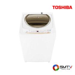 TOSHIBA เครื่องซักผ้า ฝาบน 9 กก. รุ่น AW-B1000GT ( AW-B1000GT ) รหัสสินค้า : awb1000gt