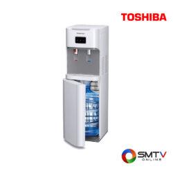 TOSHIBA เครื่องทำน้ำร้อน/น้ำเย็น รุ่น RWF-W1669BK ( RWF-W1669BK ) รหัสสินค้า : rwfw1669bk
