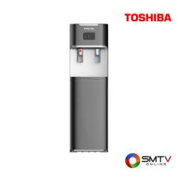 TOSHIBA เครื่องทำน้ำร้อน/น้ำเย็น รุ่น RWF-W1669BKK ( RWF-W1669BKK ) รหัสสินค้า : rwfw1169bkk