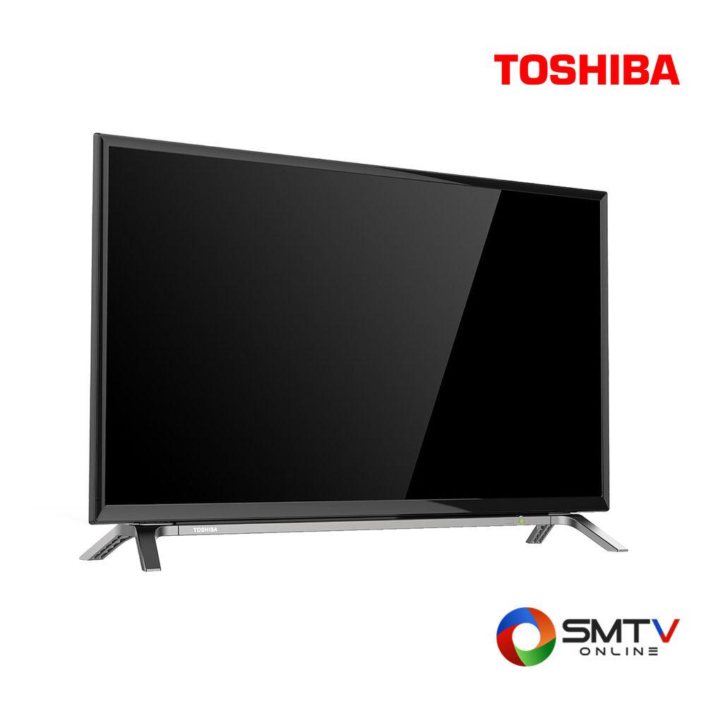 TOSHIBA LED DIGITAL TV 24″ 24L3650VT 3