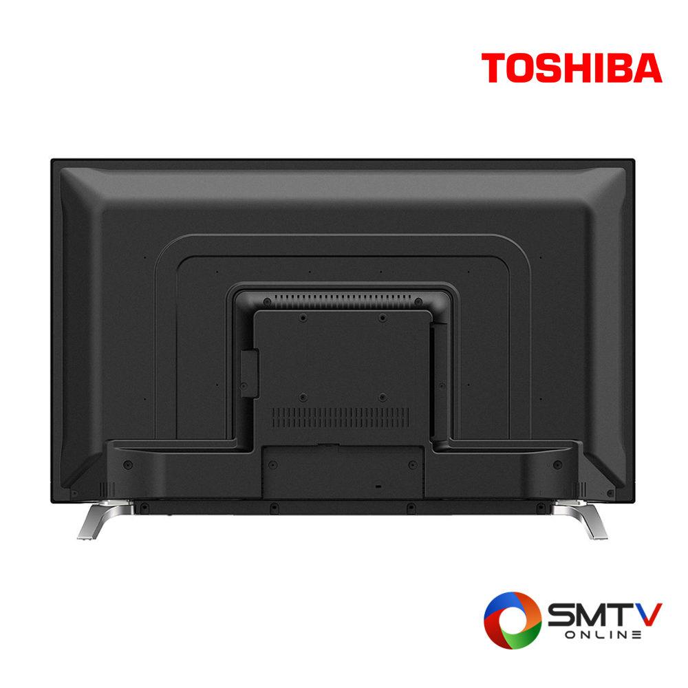 TOSHIBA LED DIGITAL TV 24″ 24L3650VT 4