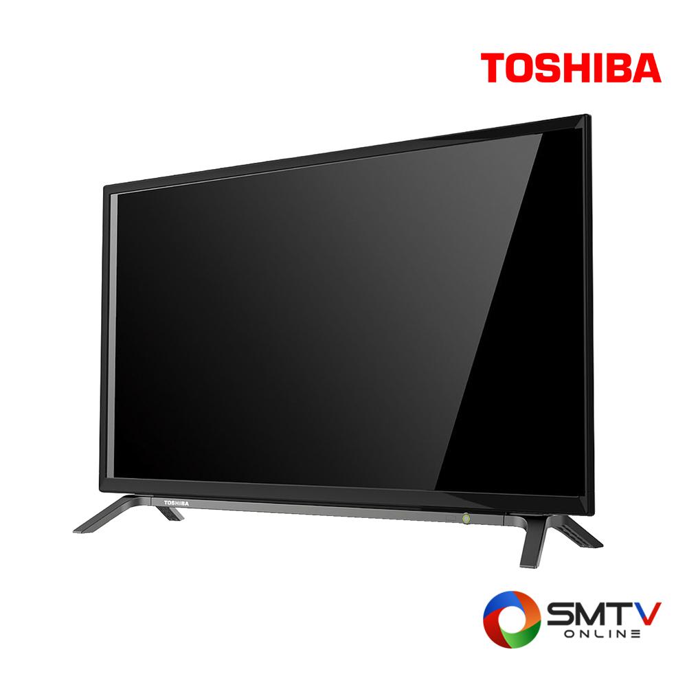 TOSHIBA LED ANALOG TV 32″ 32L1600VT