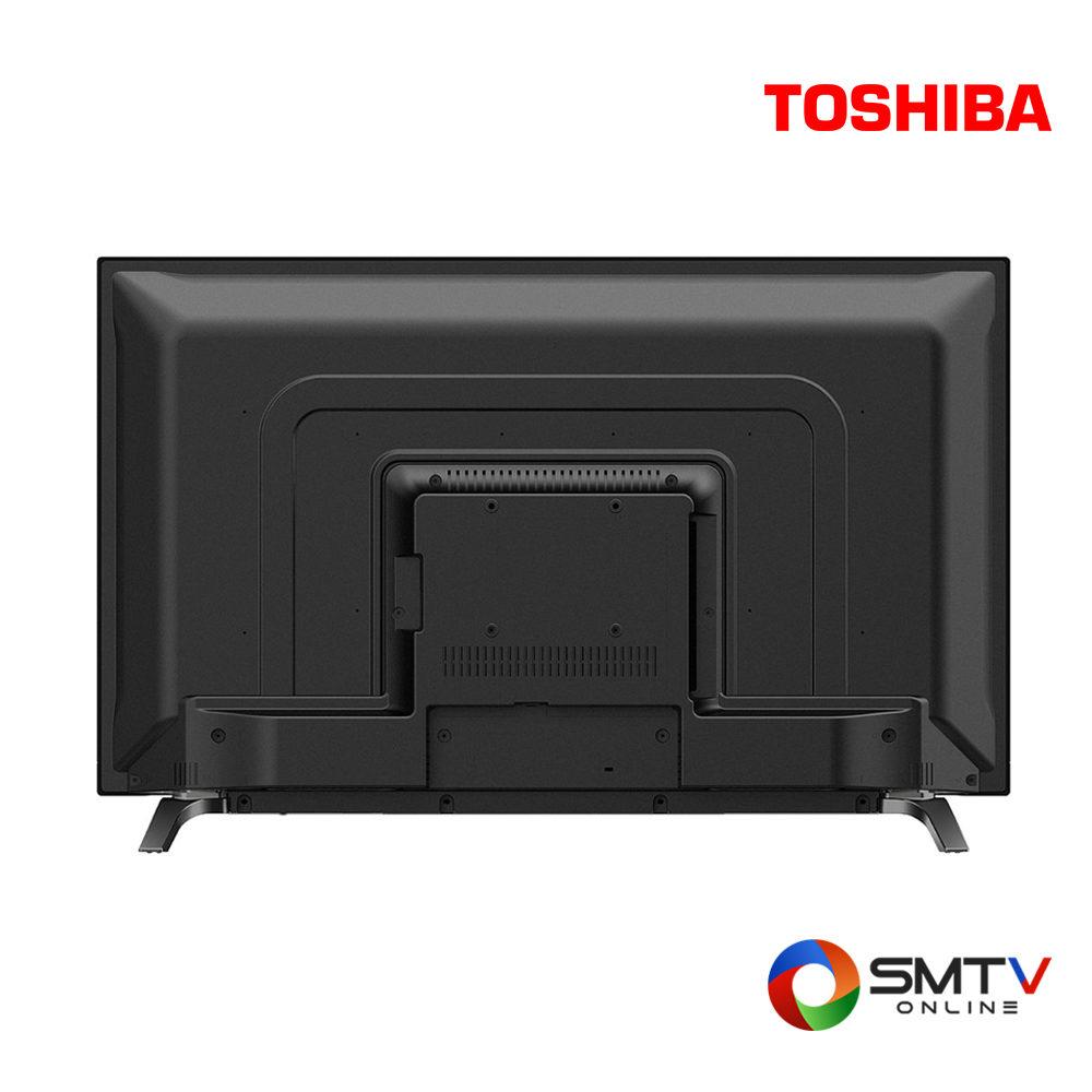 TOSHIBA LED DIGITAL TV 32″ 32L1600VT 3
