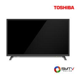 TOSHIBA LED DIGITAL TV 32″ 32L2600VT 1