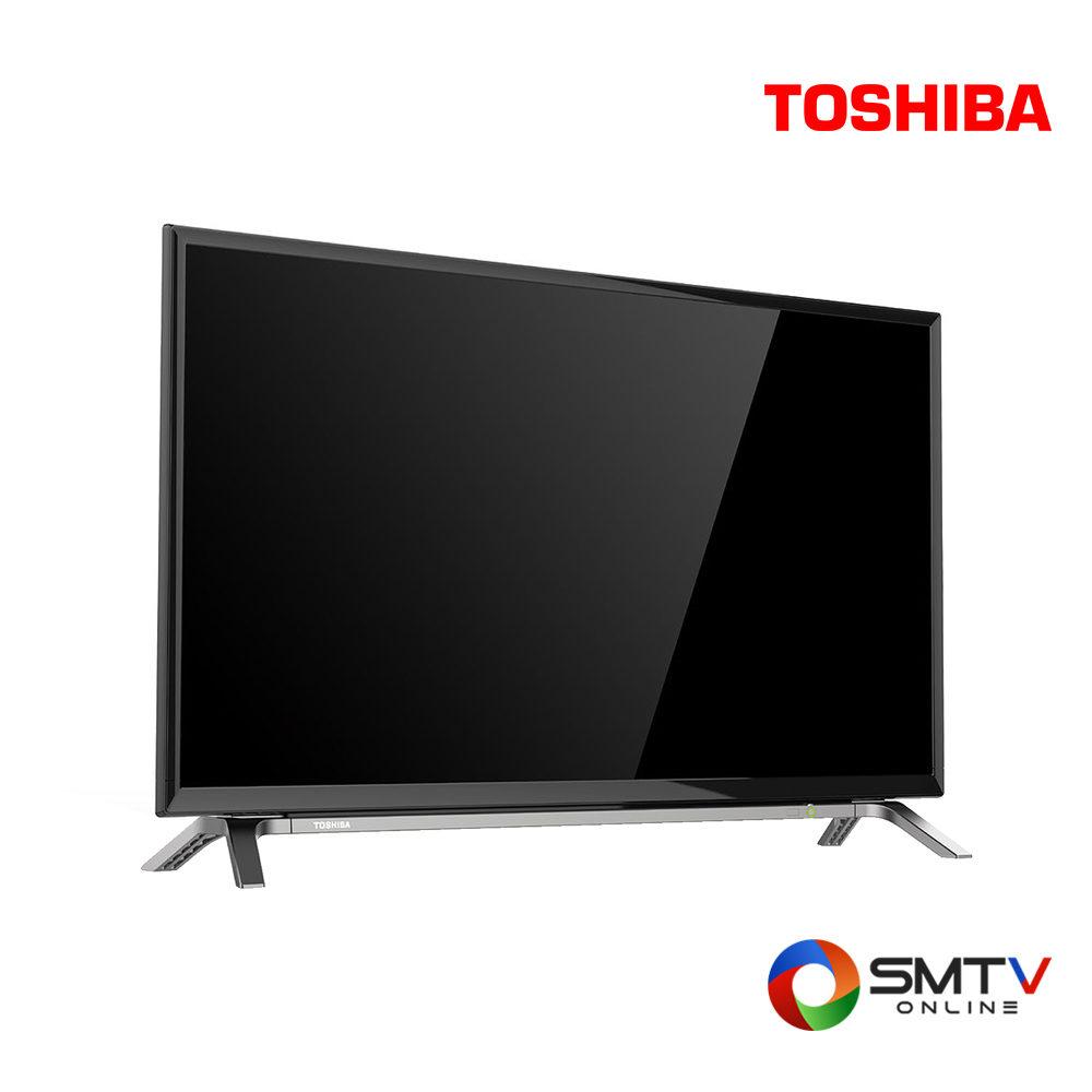 TOSHIBA LED DIGITAL TV 32″ 32L2600VT 3