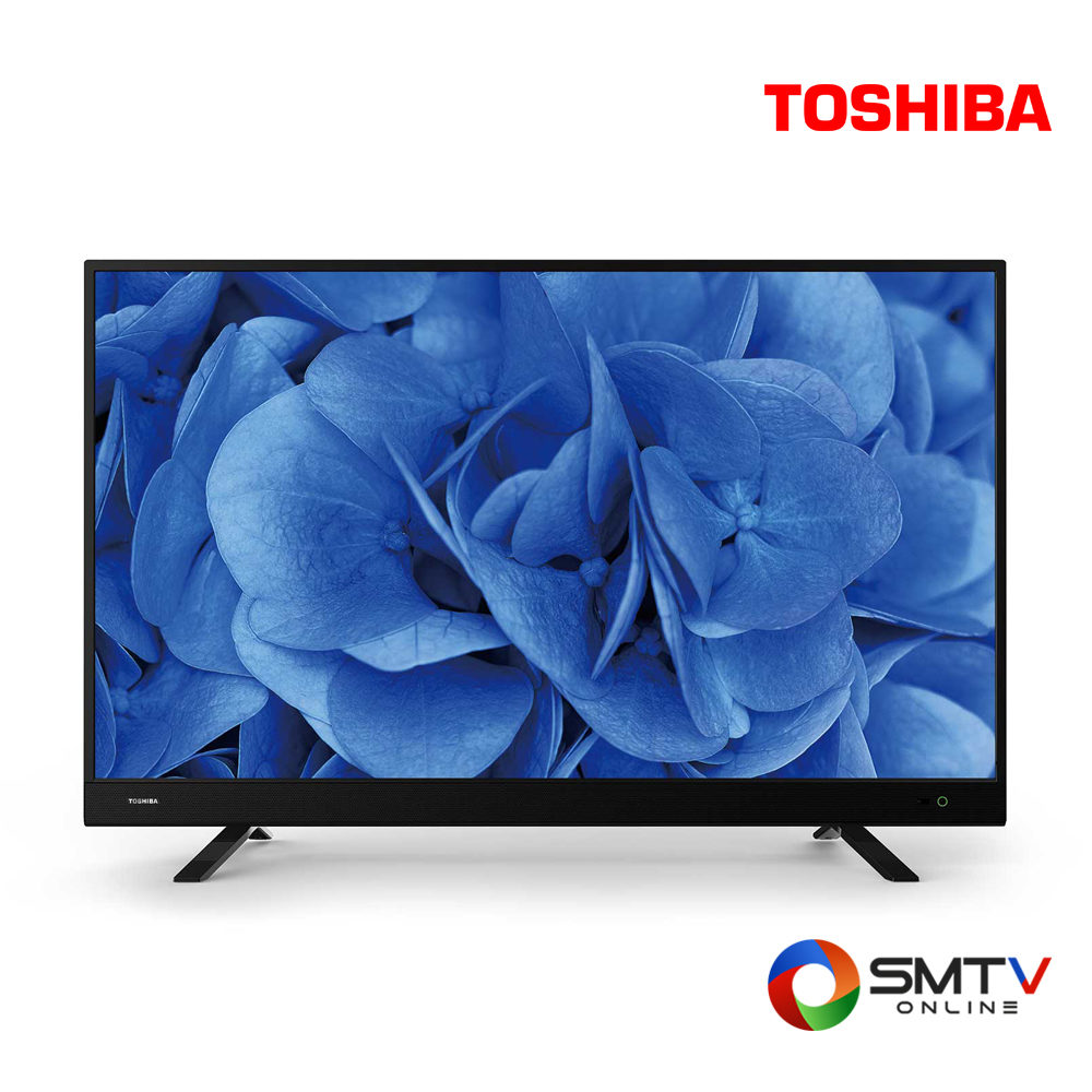 TOSHIBA LED DIGITAL TV 40″ 40L3750VT ( 40L3750VT ) รหัสสินค้า : 40l3750vt