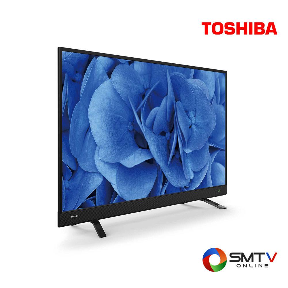 TOSHIBA LED DIGITAL TV 40″ 40L3750VT 2