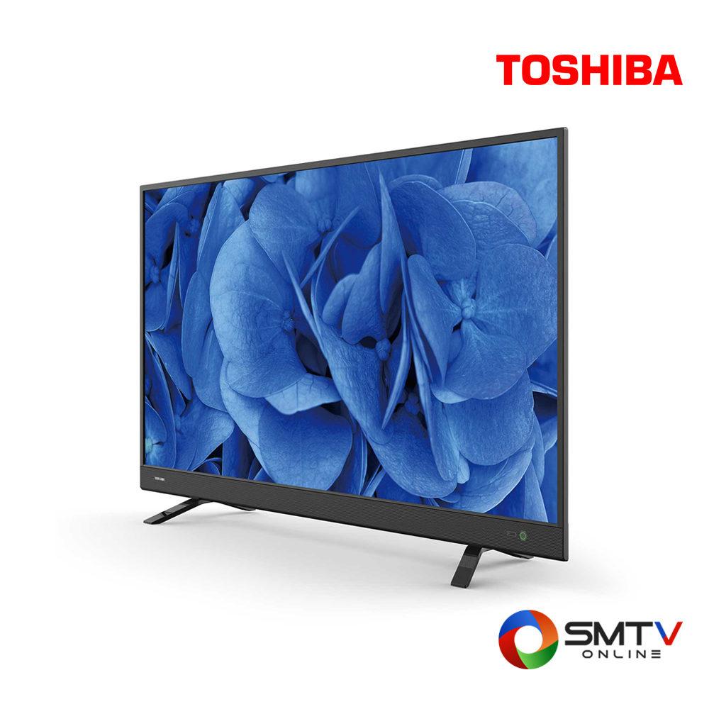 TOSHIBA LED DIGITAL TV 40″ 40L3750VT 3