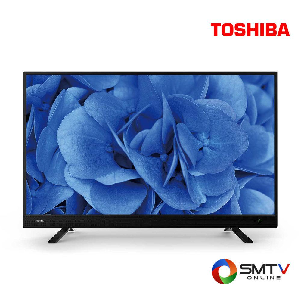 TOSHIBA LED DIGITAL TV 43″ 43L3750VT ( 43L3750VT ) รหัสสินค้า : 43l3750vt